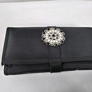 Handbags - JEWELED Jewelry Wallet NWT